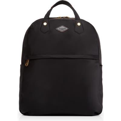 Mz Wallace Soho Ii Nylon Backpack - Black