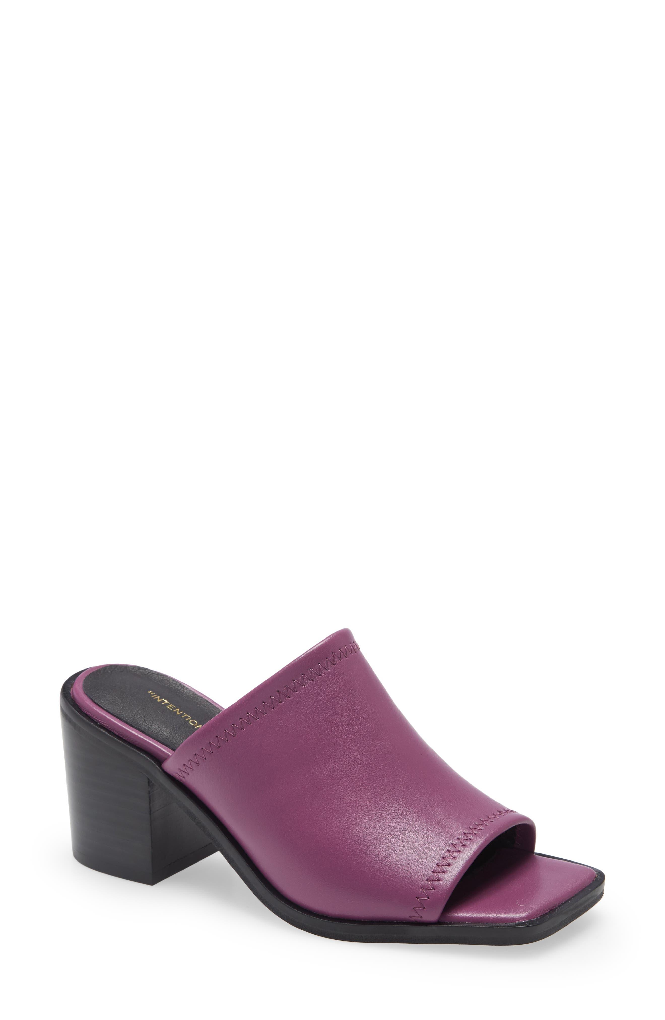 Imply Slide Sandal