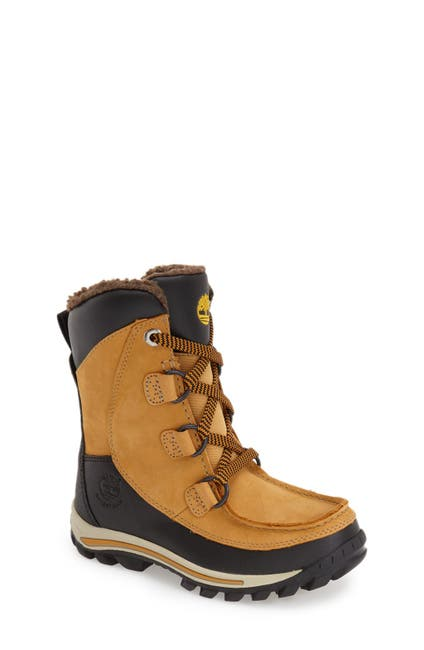 Image of Timberland Chillberg Mid Waterproof Winter Boot