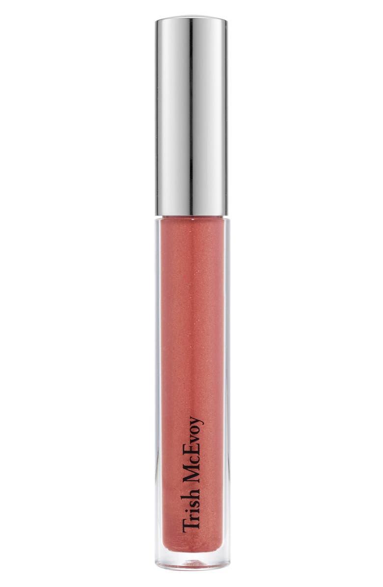 TRISH MCEVOY Ultra-Wear Lip Gloss, Main, color, 650