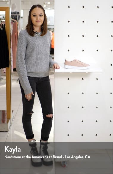 Tillys Platform Sneaker, sales video thumbnail