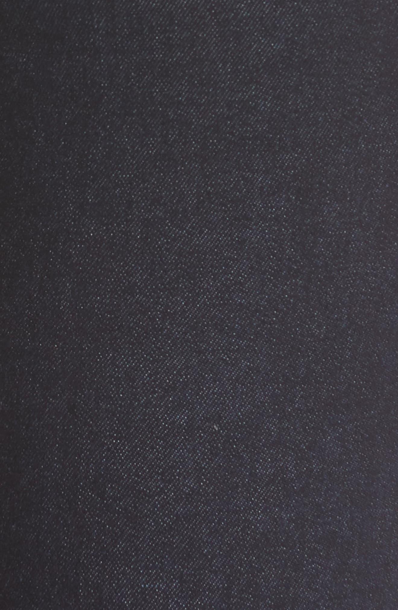 ,                             Sarah Ankle Skinny Jeans,                             Alternate thumbnail 5, color,                             495