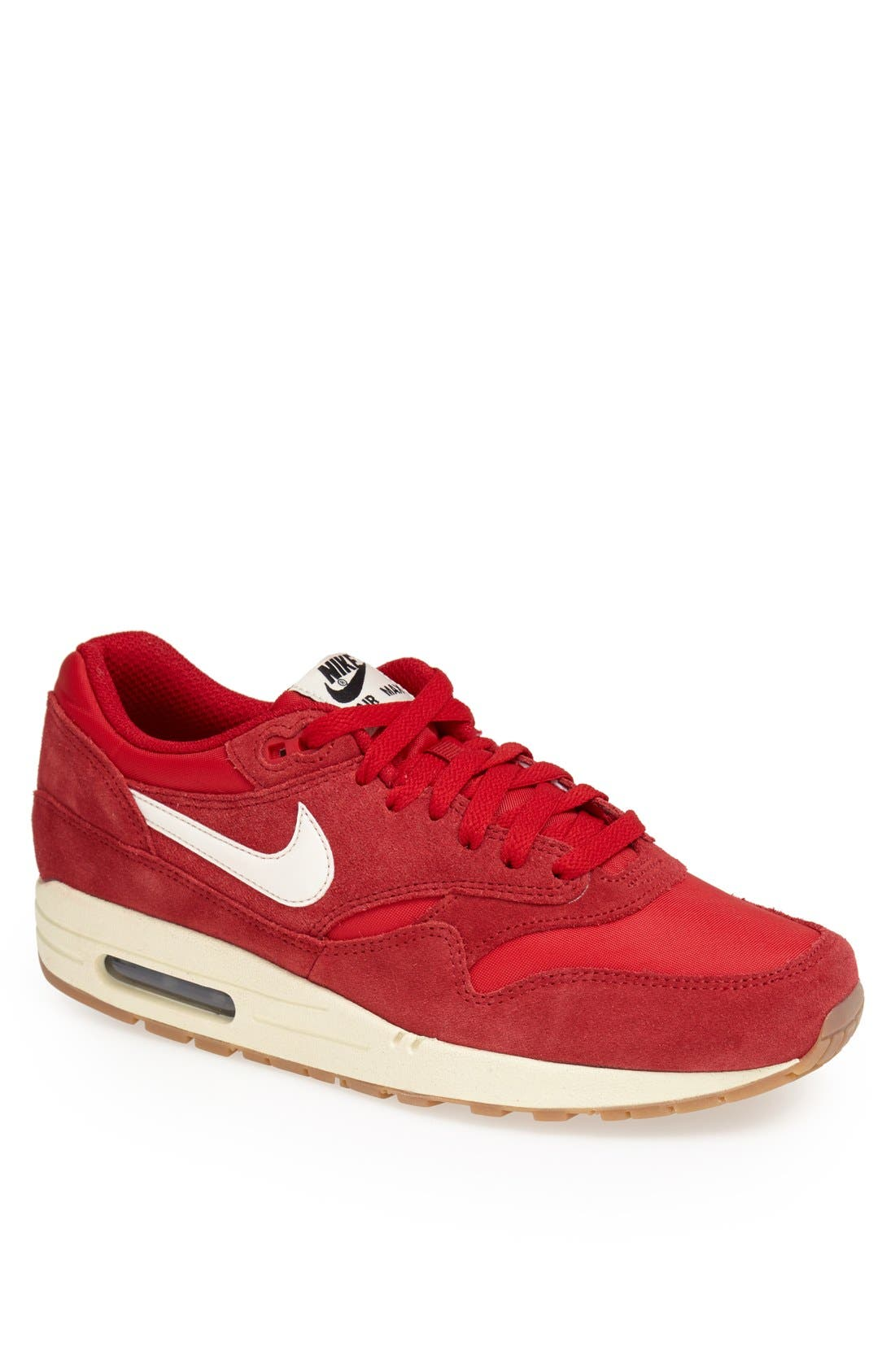 ,                             'Air Max 1 Essential' Sneaker,                             Main thumbnail 121, color,                             611