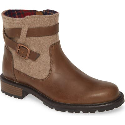 Merrell Legacy Waterproof Boot- Brown