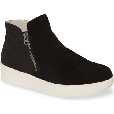 Otbt Astrid Sneaker- Black