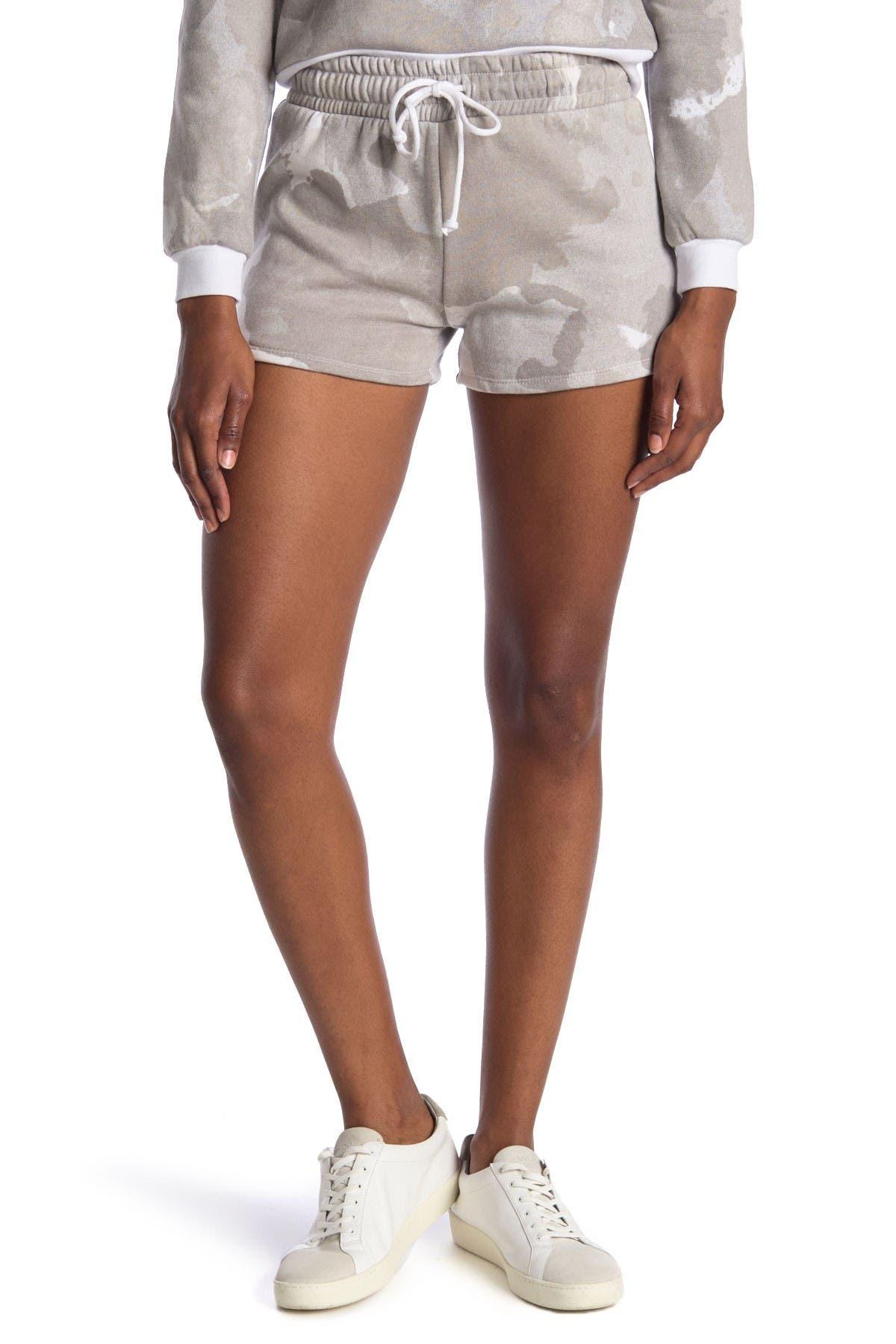 Image of Alternative Fleece Cozy Shorts