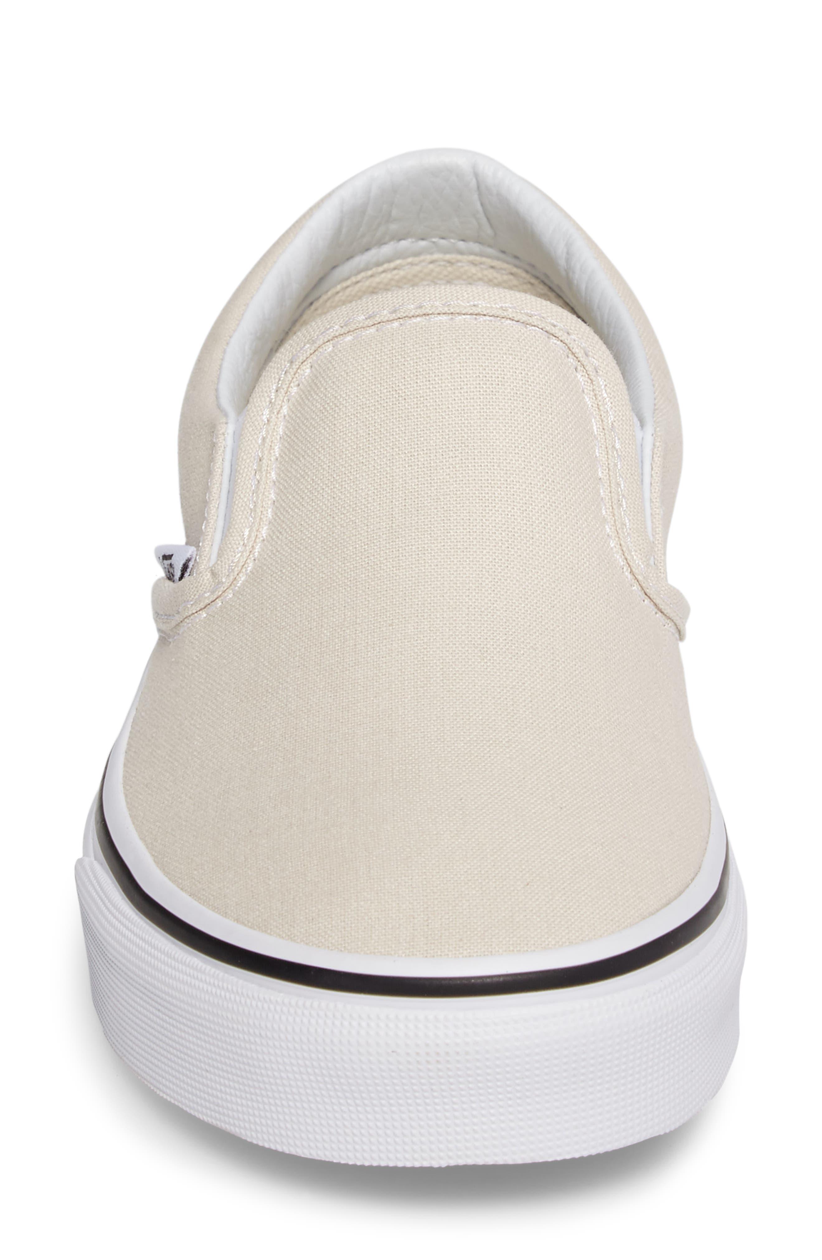 ,                             Classic Slip-On Sneaker,                             Alternate thumbnail 327, color,                             266