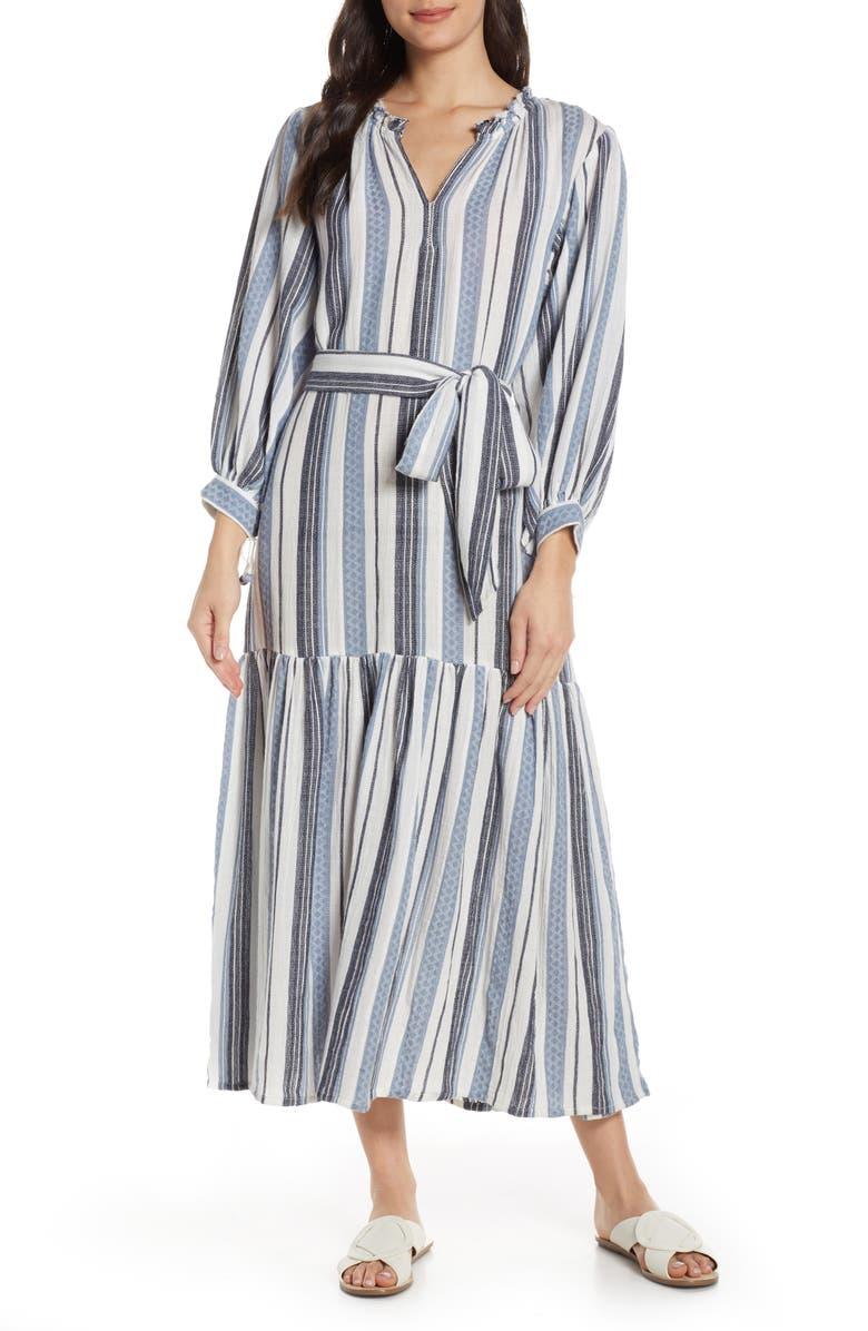 Roller Rabbit Yulia Jacquard Cover Up Dress