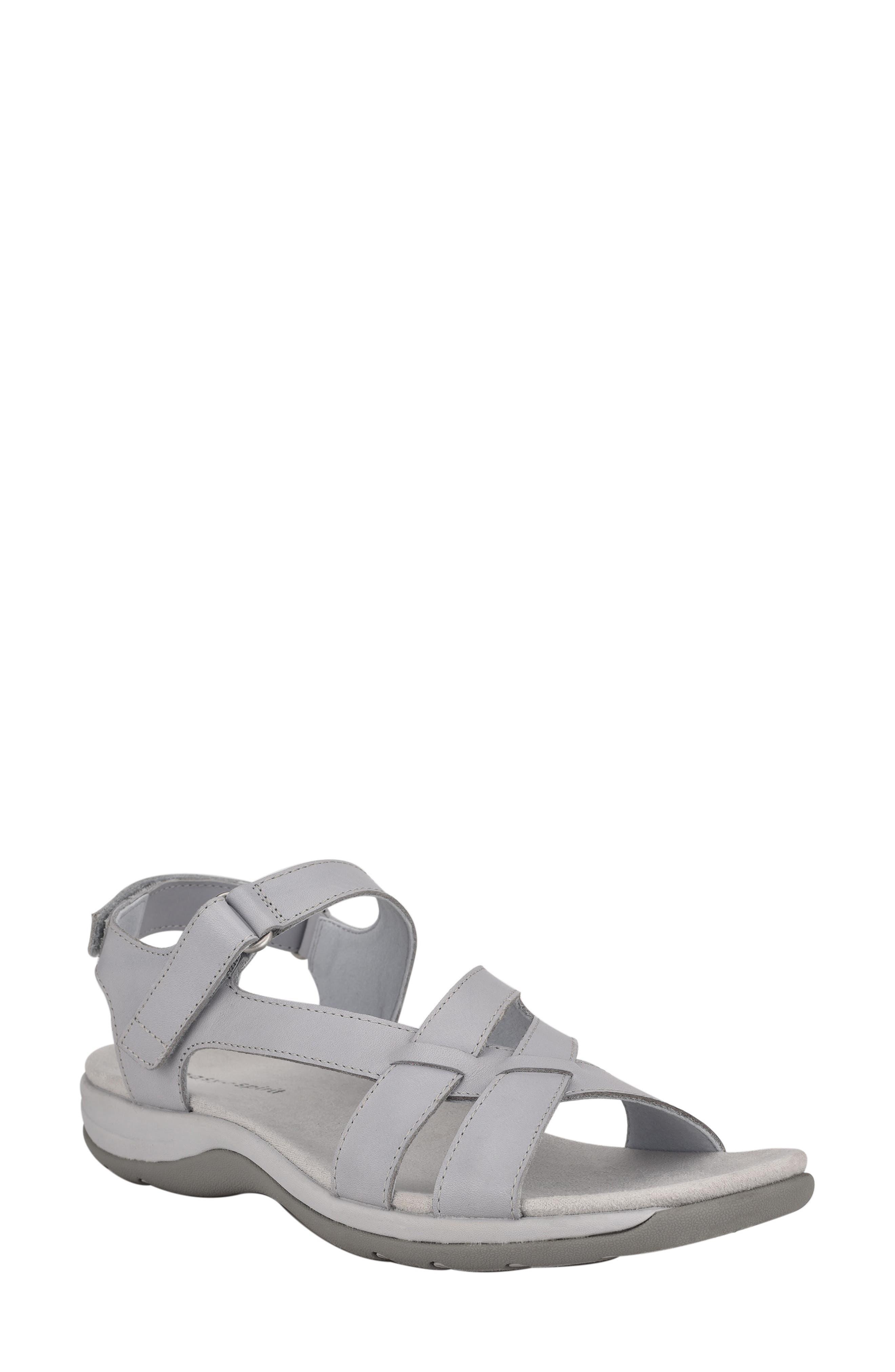 Silvie Strappy Sandal