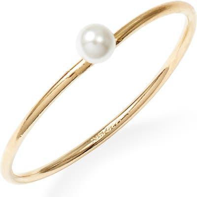 Marida Perla Pearl Ring