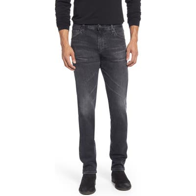 Ag Tellis Slim Fit Jeans, Blue