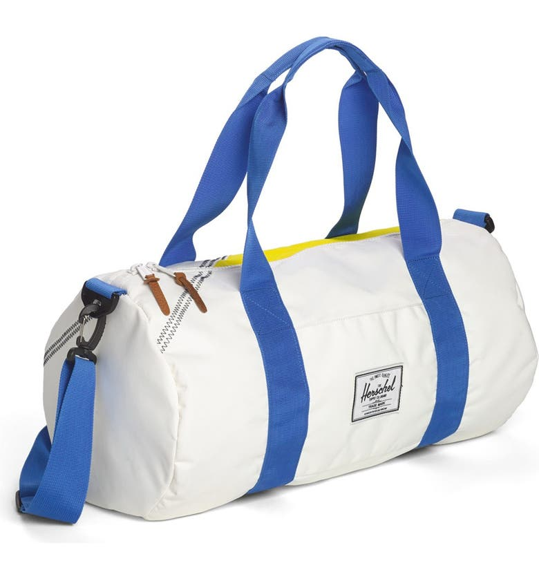 HERSCHEL SUPPLY CO. 'Sutton - Studio Collection' Mid Size Duffel Bag, Main, color, 121