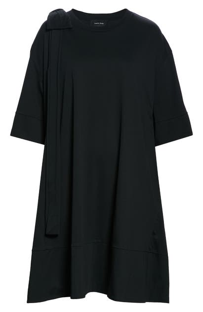 Simone Rocha BOW TUNIC DRESS