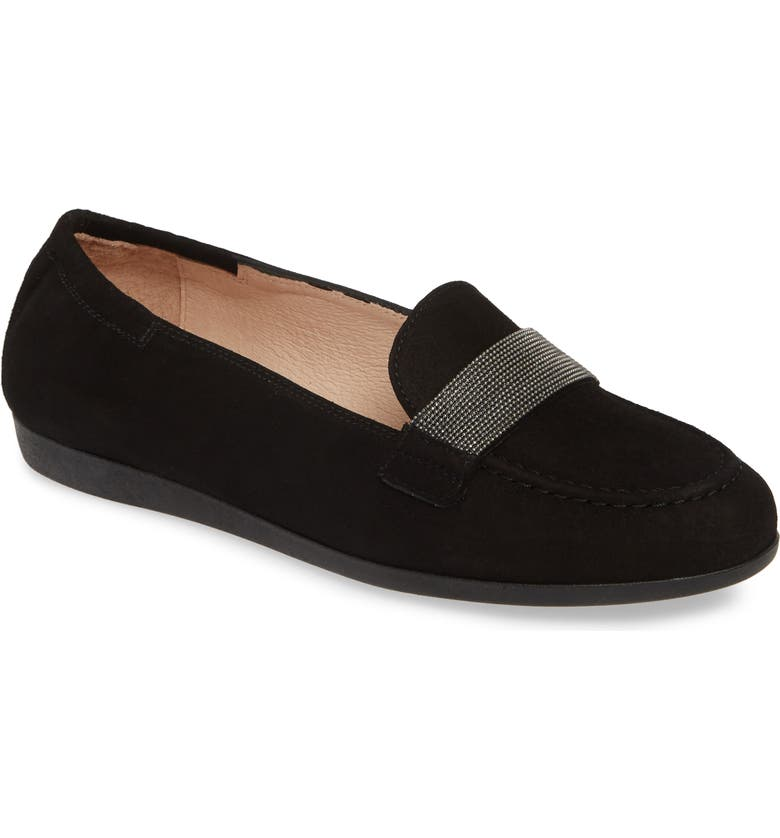 HISPANITAS Canady Loafer, Main, color, 001