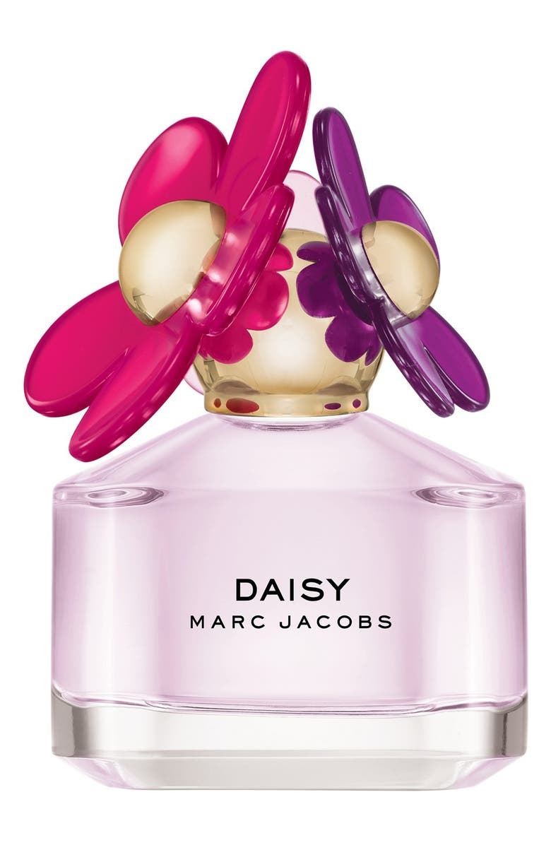 MARC JACOBS 'Daisy Sorbet' Eau de Toilette Spray, Main, color, 000