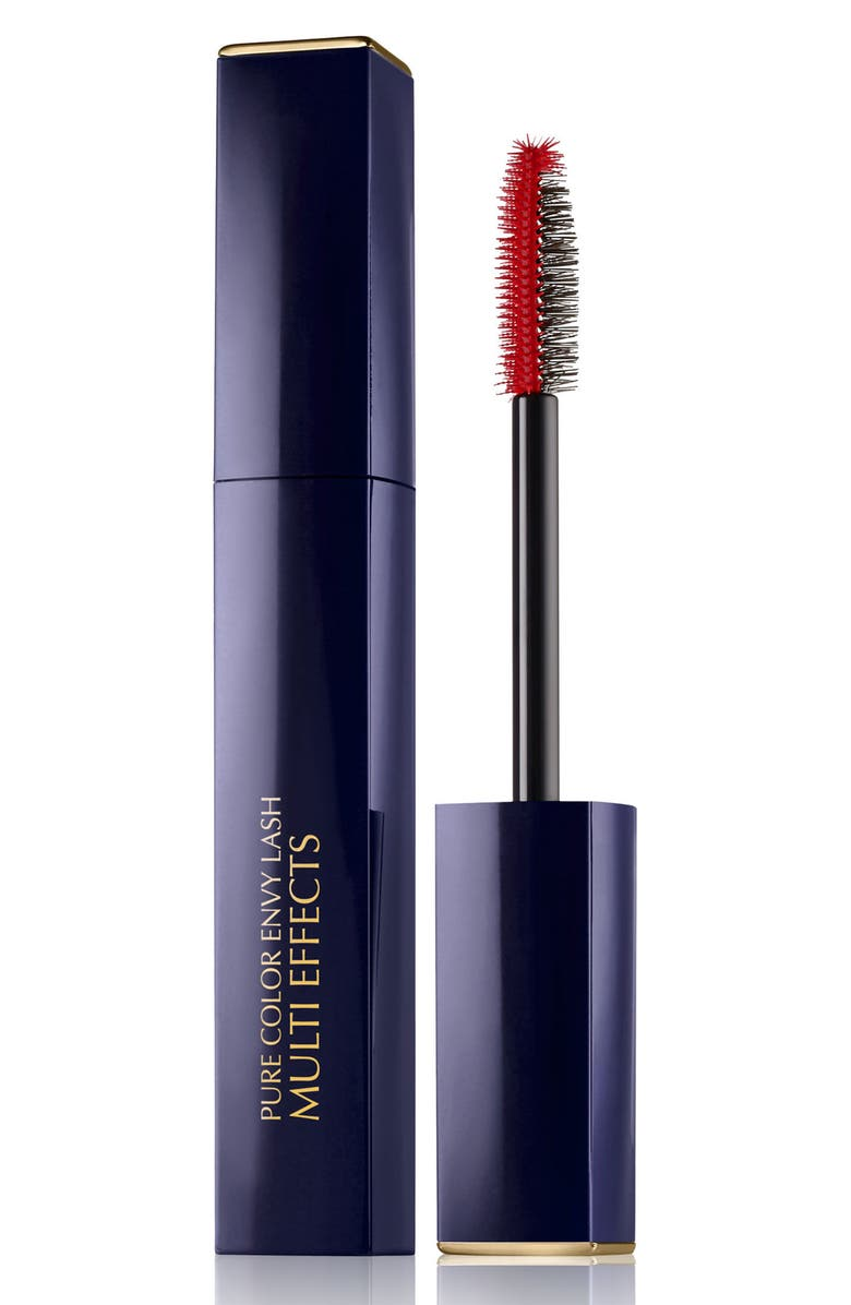ESTÉE LAUDER Pure Color Envy Lash Multi Effects Mascara, Main, color, BLACK