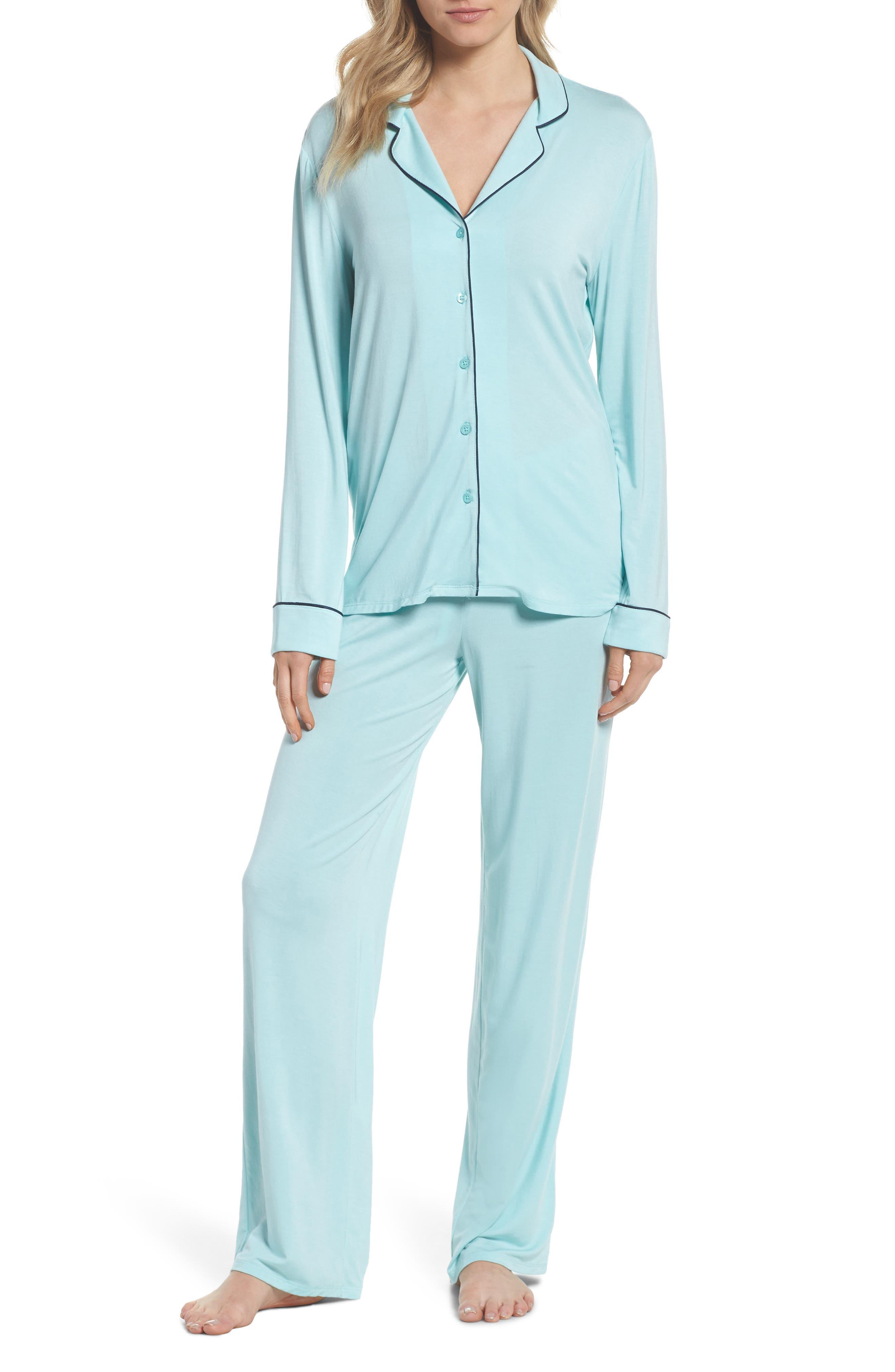 ,                             Moonlight Pajamas,                             Main thumbnail 53, color,                             446