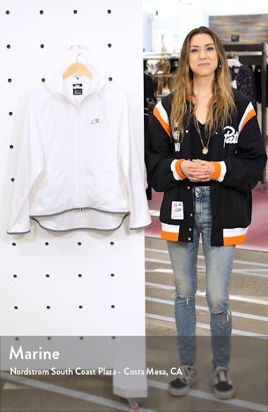 Sportswear Windrunner Water Repellent Jacket, sales video thumbnail