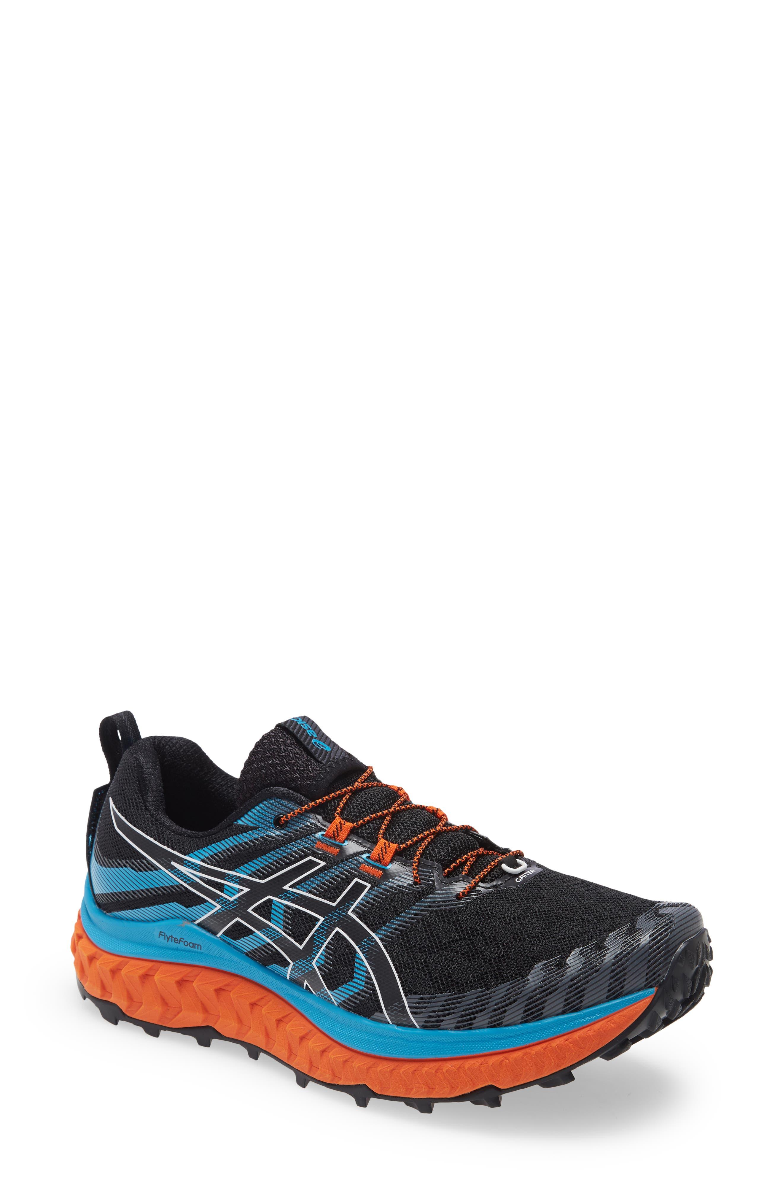 Men's Asics Trabuco Max Trail Running Shoe