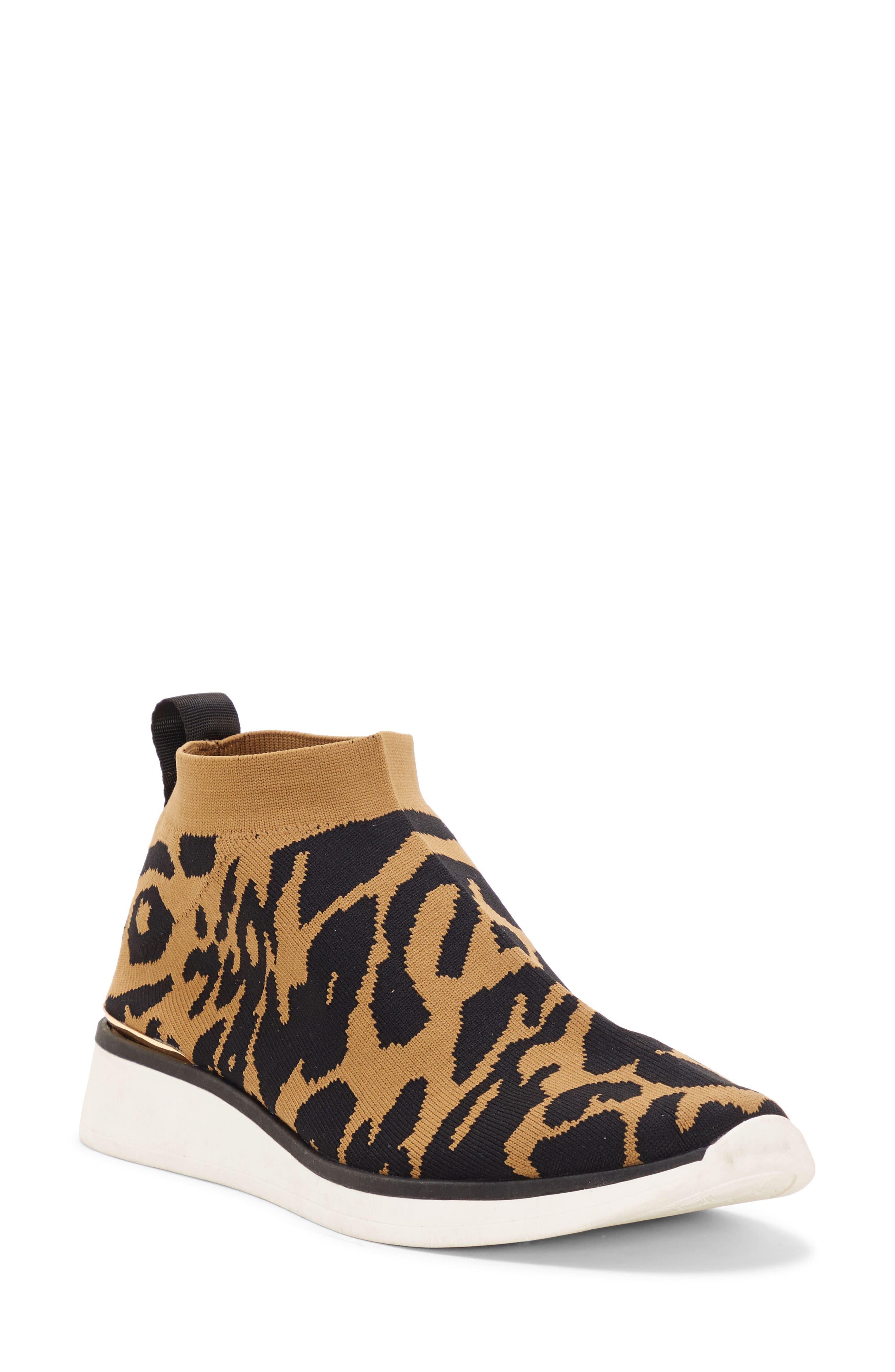 Louise Et Cie Breyson Knit Sneaker, Beige