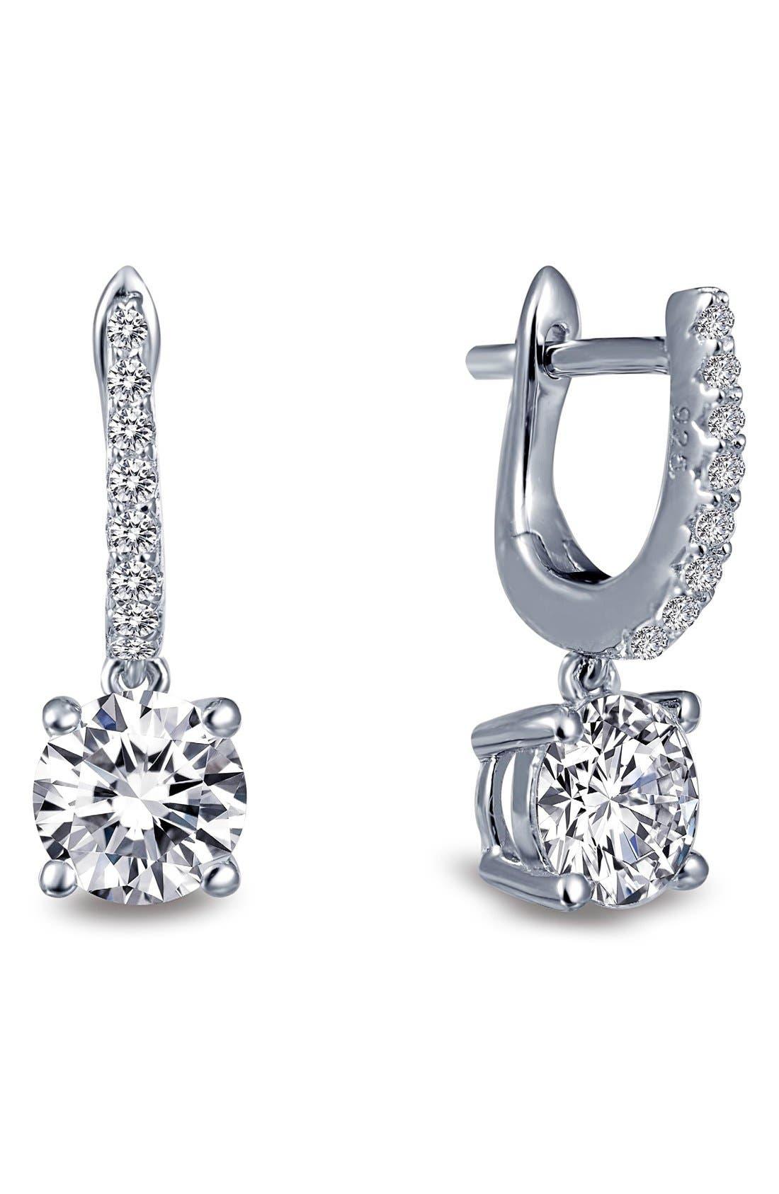 'Lassaire' Drop Earrings
