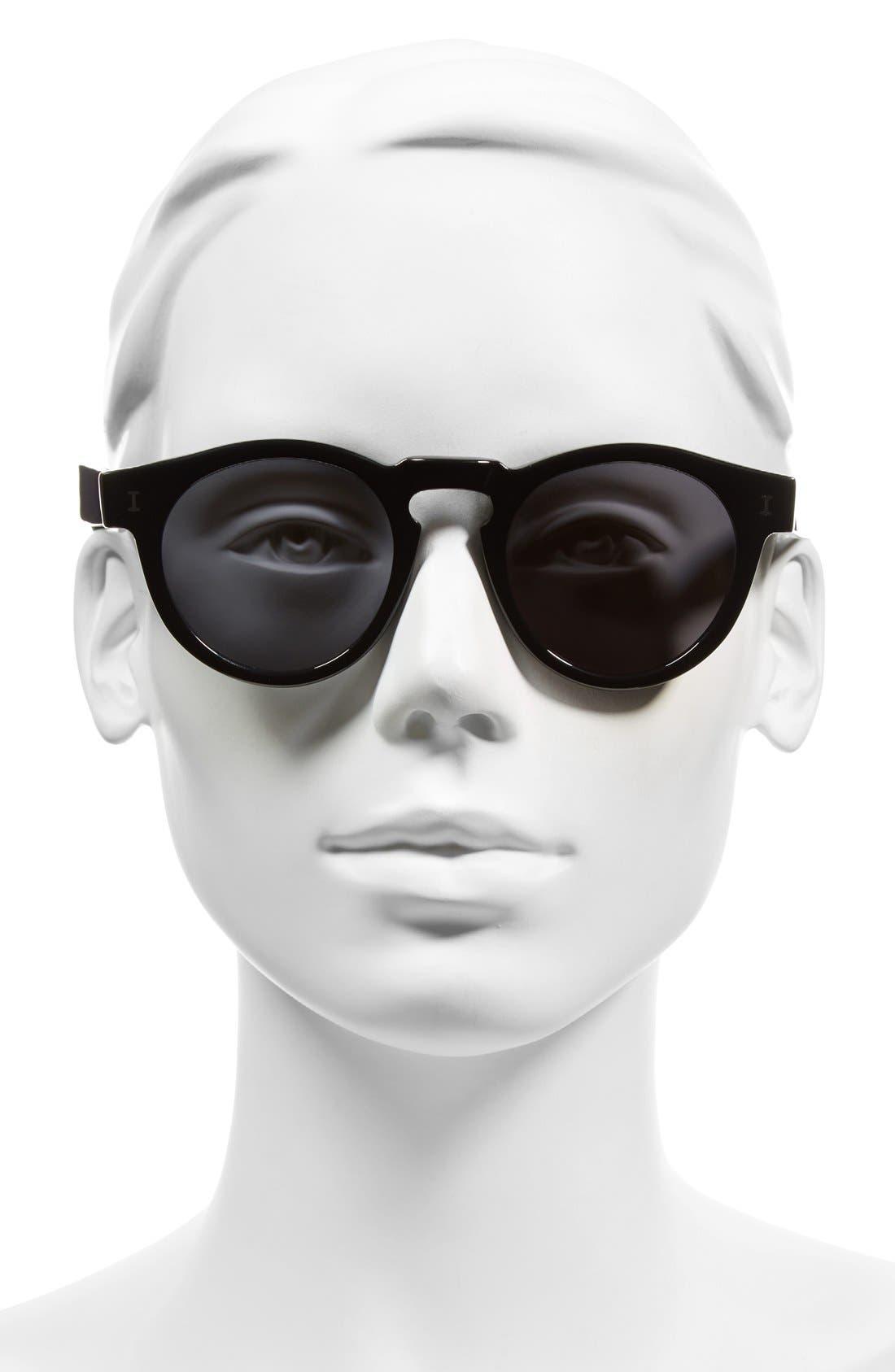 ,                             'Leonard' 47mm Sunglasses,                             Alternate thumbnail 38, color,                             031