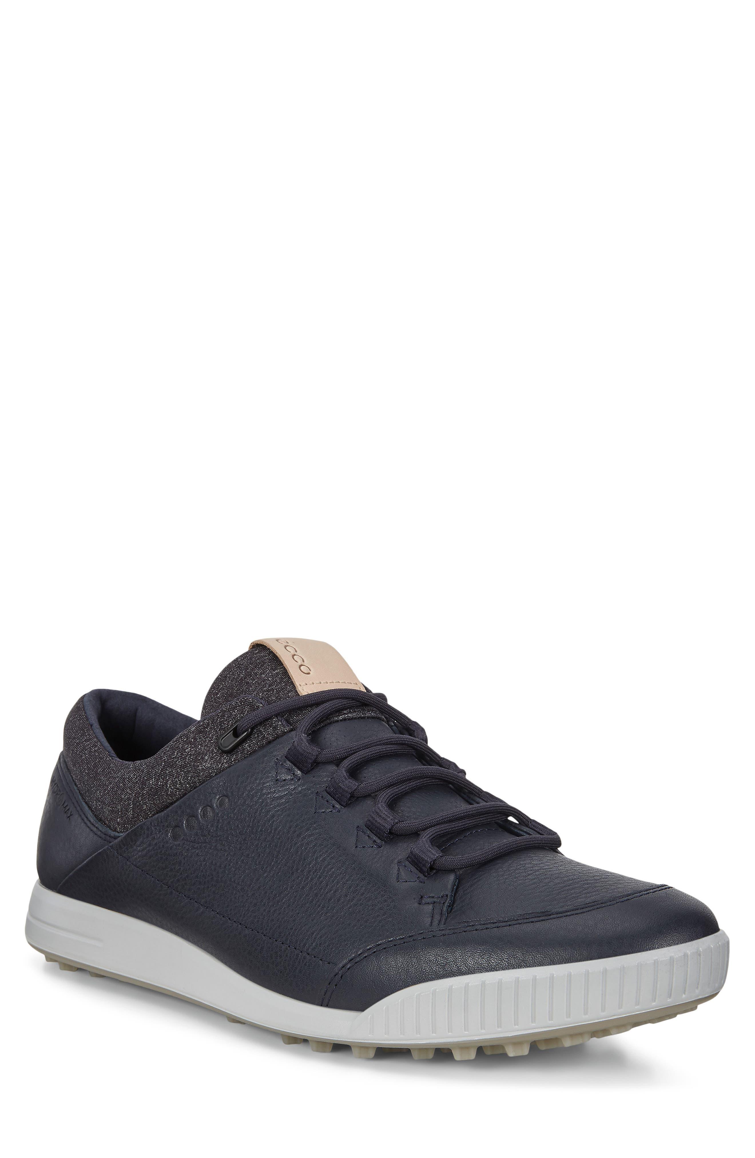 Men's Ecco Street Retro Golf Sneaker