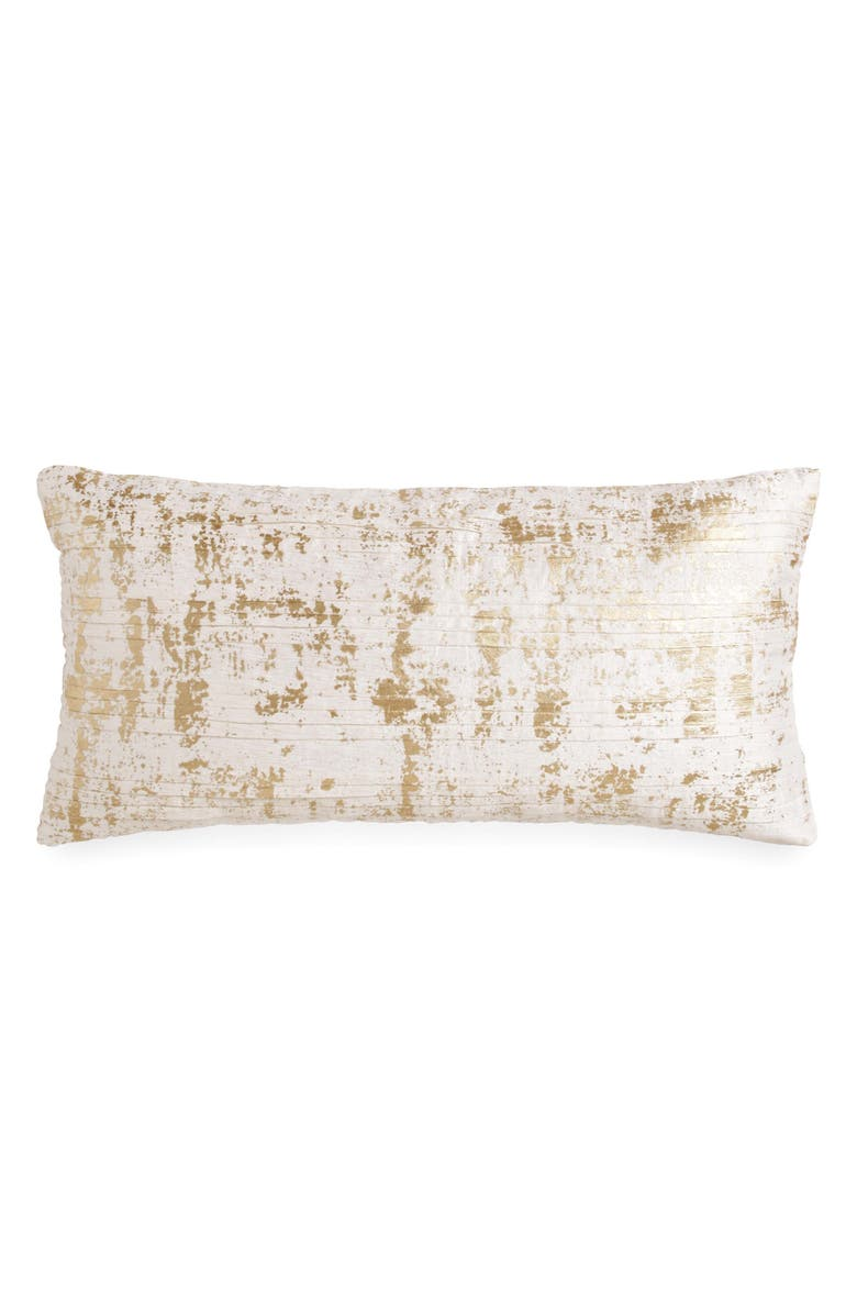 DONNA KARAN NEW YORK Opal Essence Pillow, Main, color, IVORY