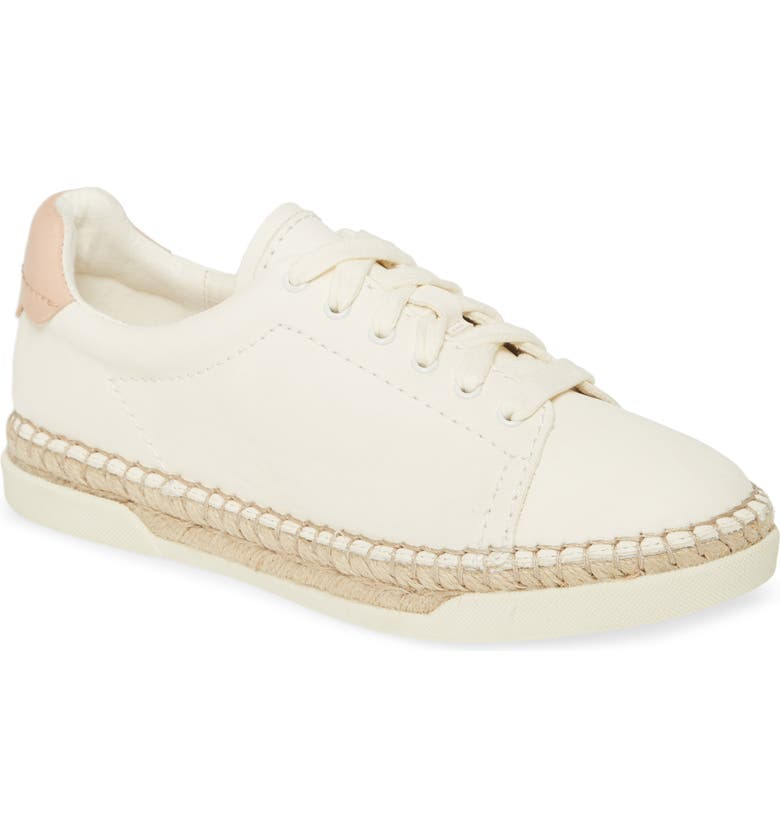 DOLCE VITA Madox Sneaker, Main, color, WHITE LEATHER