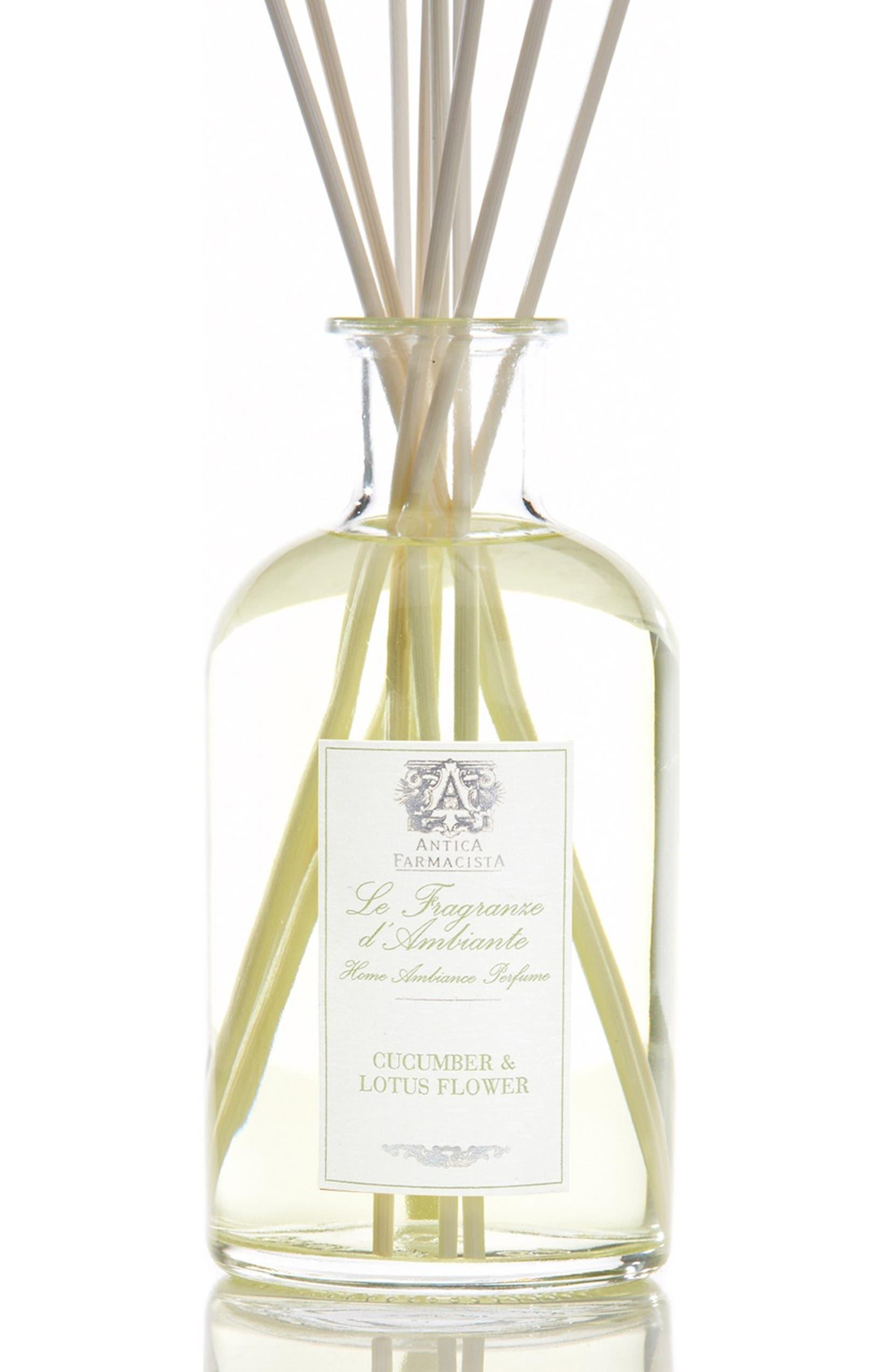 Antica Farmacista Cucumber Lotus Flower Home Ambiance Perfume