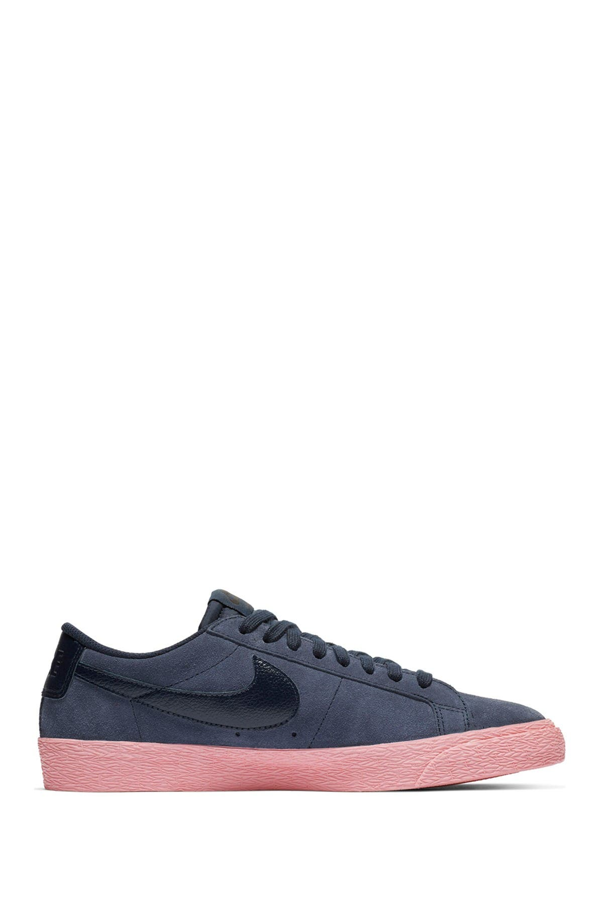 Nike | SB Zoom Blazer Low Skateboarding
