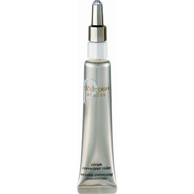 Cle De Peau Beaute Wrinkle Correcting Concentrate