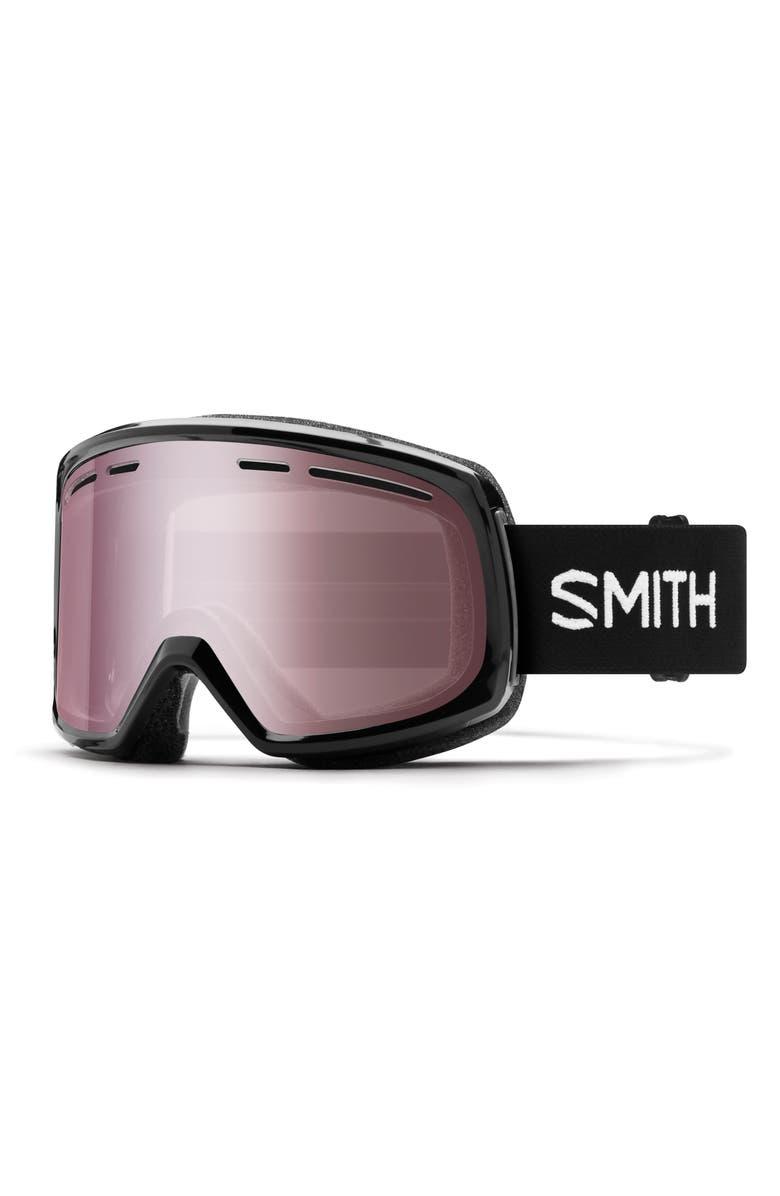 SMITH Range 193mm Snow Goggles, Main, color, 001
