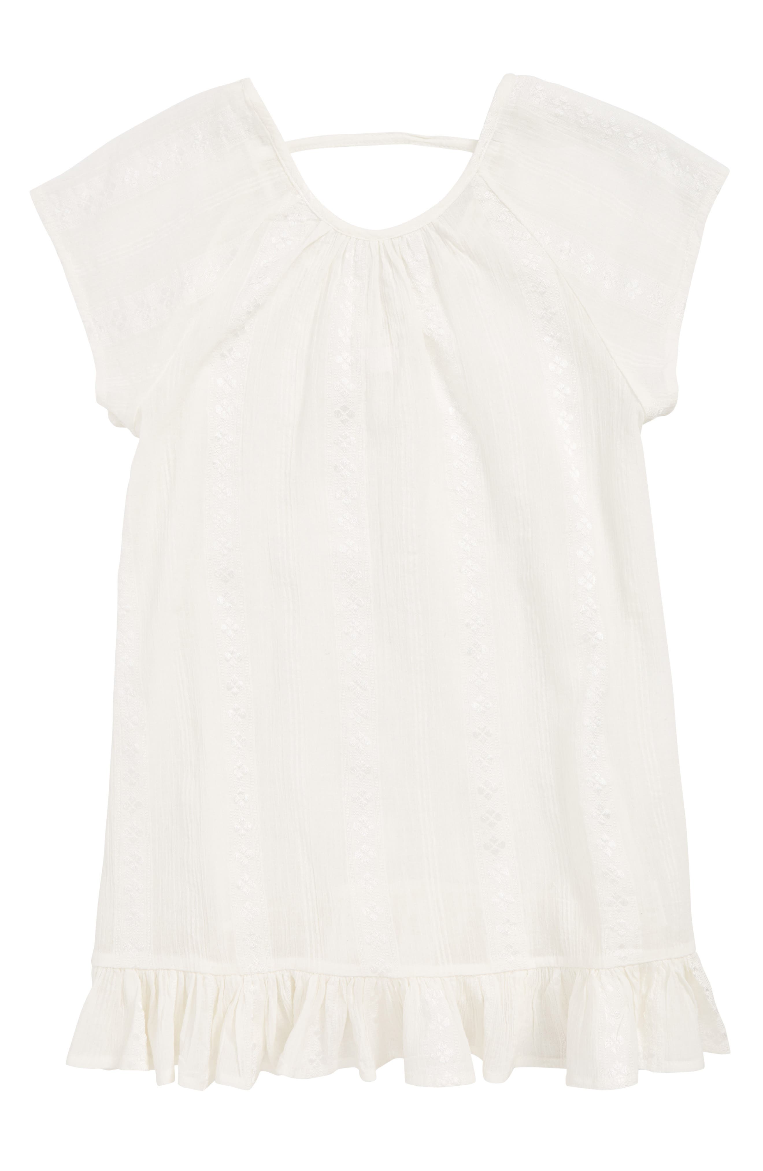 Andrea Cover-Up Dress, Main, color, 900