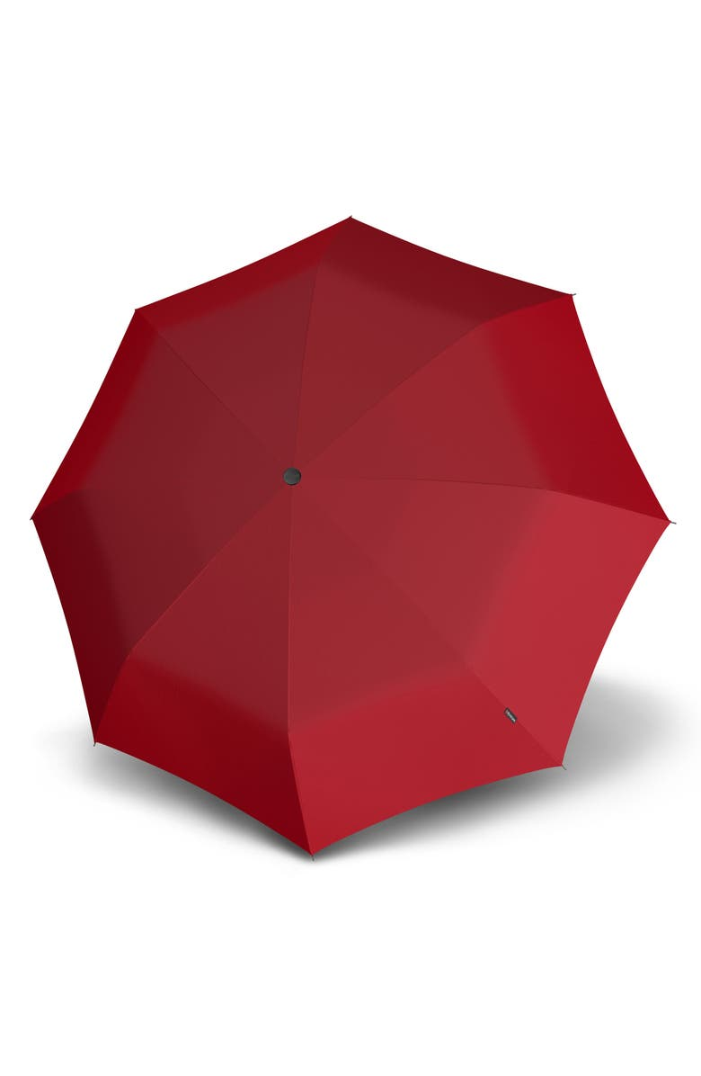 X1 Pod Manual Open/Close Umbrella by Knirps