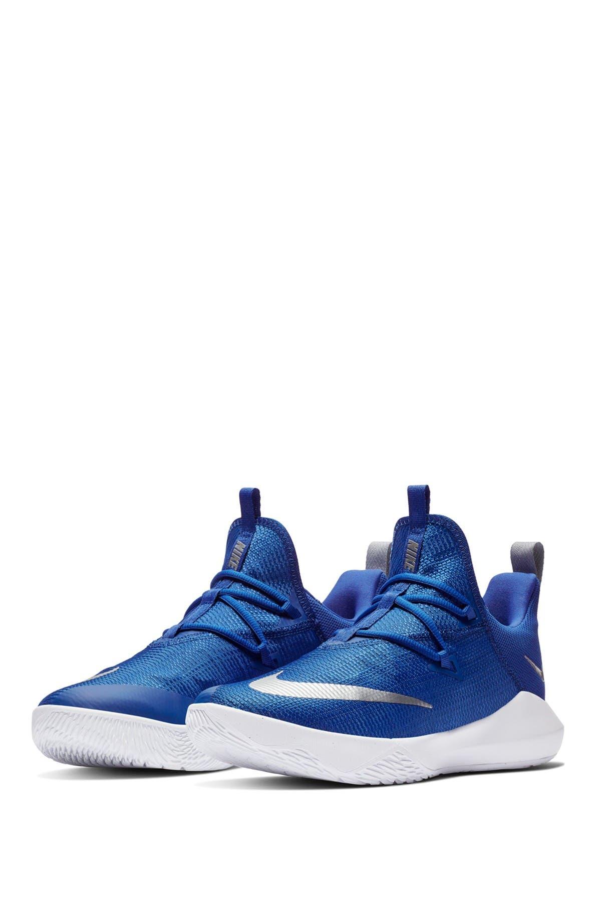 cicatriz incompleto Álgebra  Nike | Zoom Shift 2 TB Sneaker | Nordstrom Rack