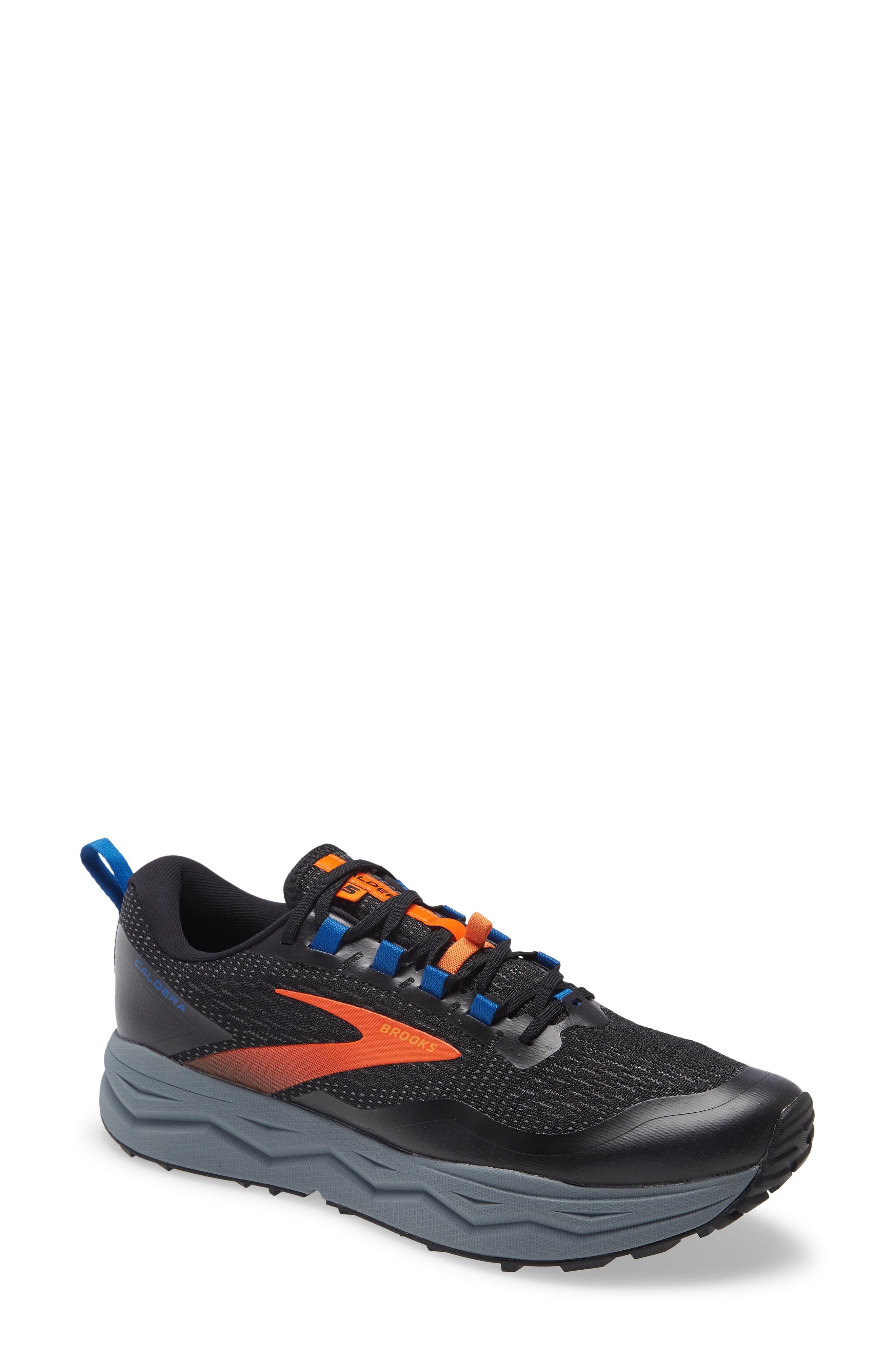 Caldera 5 Trail Running Shoe