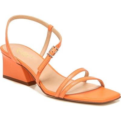Franco Sarto Chania Sandal, Orange