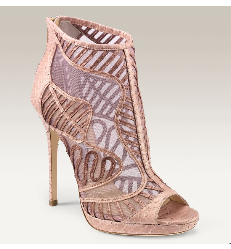 JIMMY CHOO 'Fei' Bootie, Main, color, 680