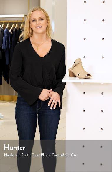 Christine Sandal, sales video thumbnail