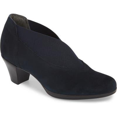 Munro Francee Boot- Blue