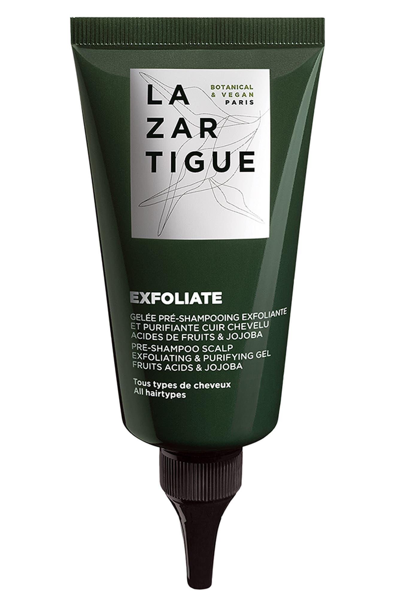 Exfoliate Pre-Shampoo Scalp Exfoliating & Purifying Gel
