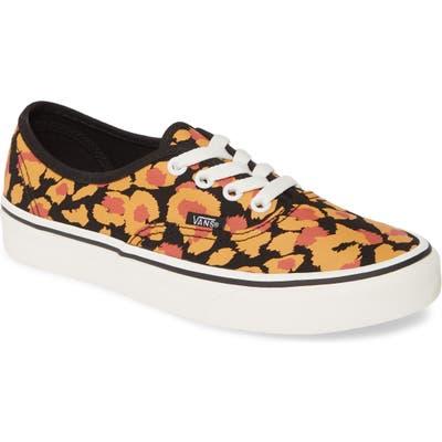 Vans Authentic Sneaker- Brown