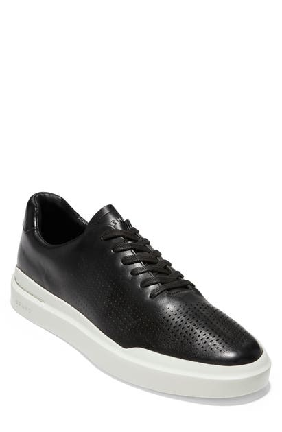 Cole Haan Leathers GRANDPRO RALLY SNEAKER