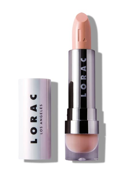 Image of LORAC Beauties Who Brunch Alter Ego Lipstick - Barista