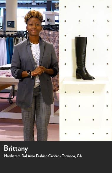 The Carlotta Tall Boot, sales video thumbnail