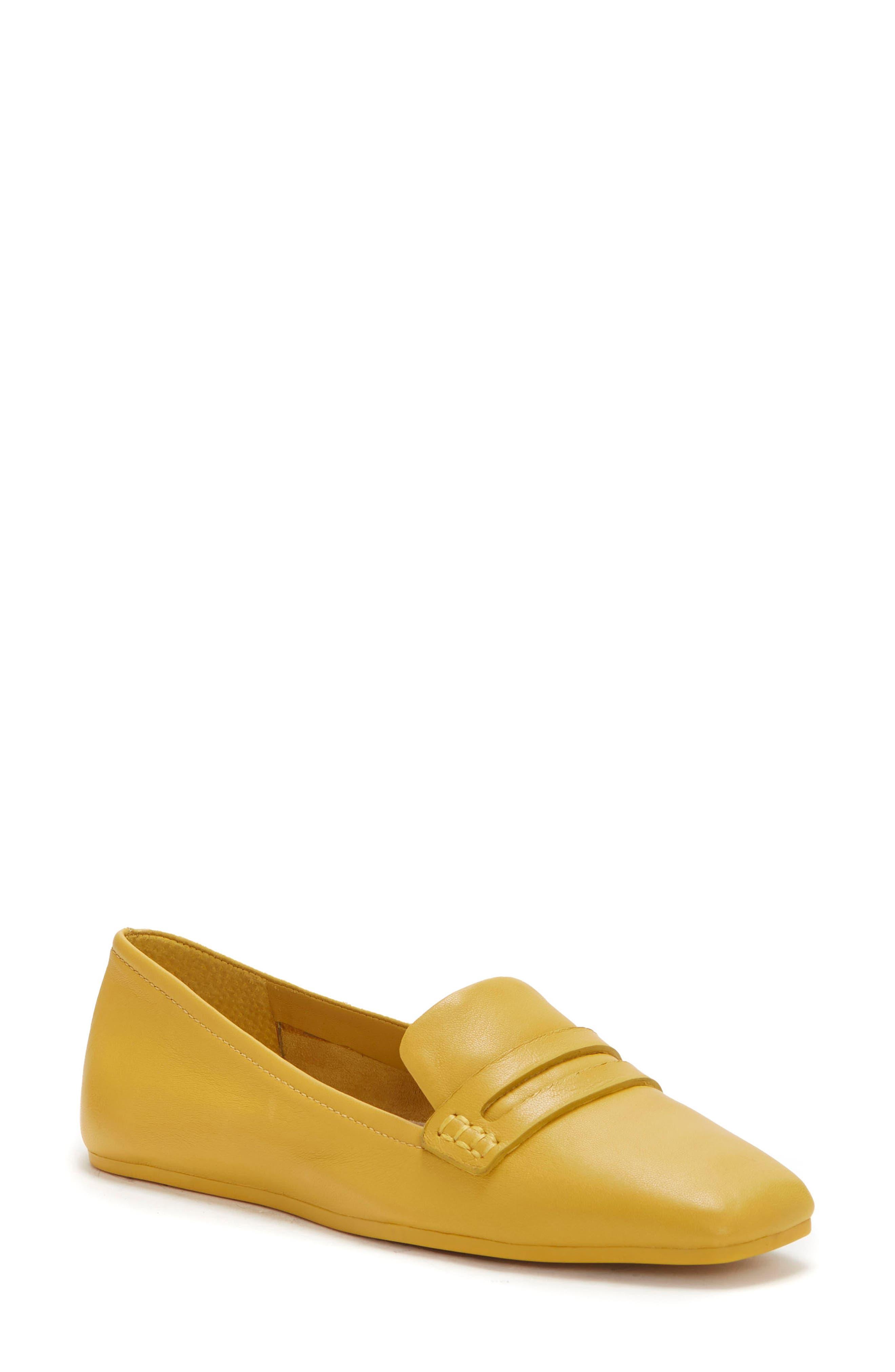 Alamea Leather Loafer