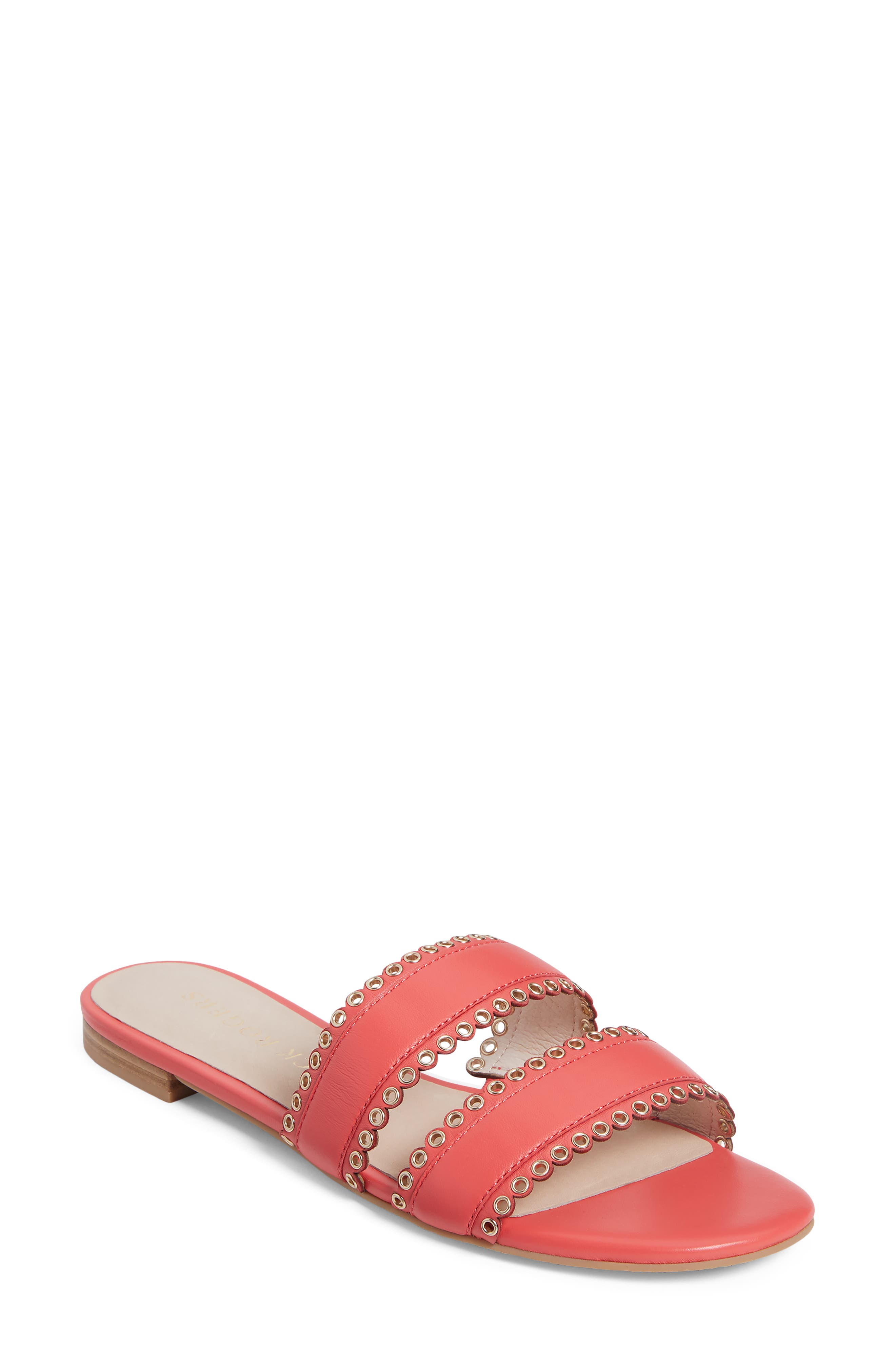 Savannah Slide Sandal