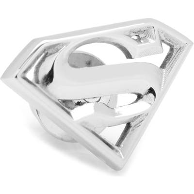 Cufflinks, Inc. Superman Lapel Pin