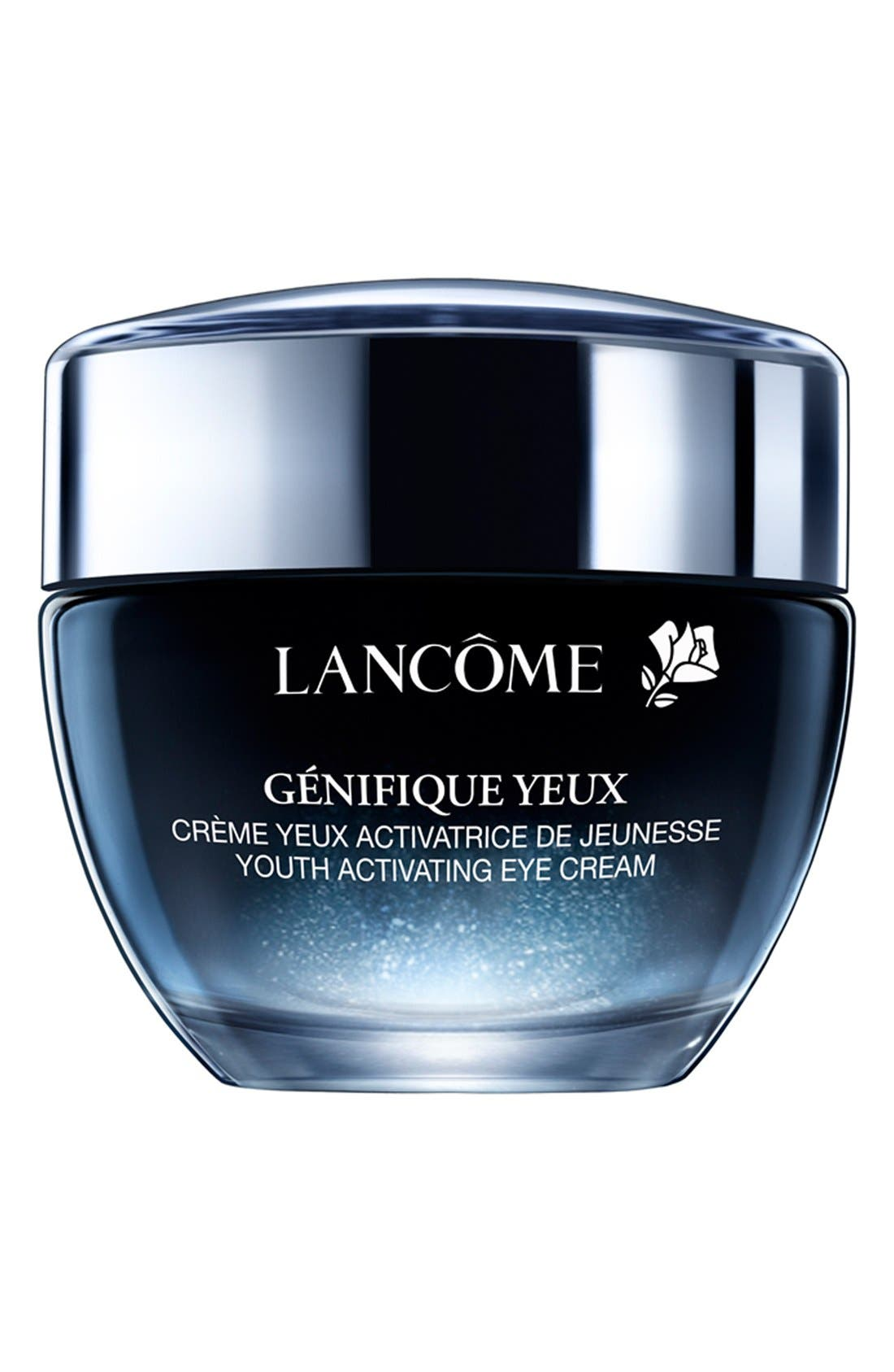 ,                             Génifique Eye Cream,                             Main thumbnail 1, color,                             NO COLOR